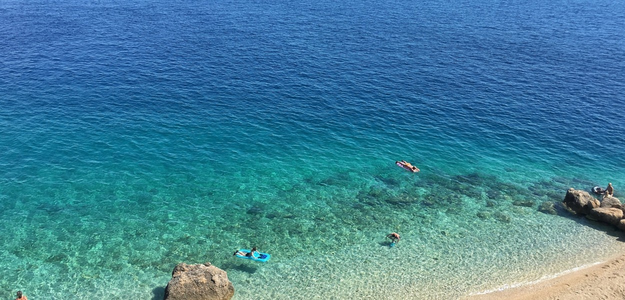 A (Part-Time) Local's Guide to the Omiš Riviera